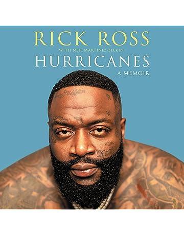 Rap & Hip Hop Musician Biography Books