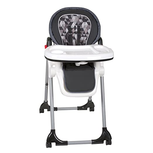 Amazon.com: Bebé Trend 2 silla alta, Supernova: Baby