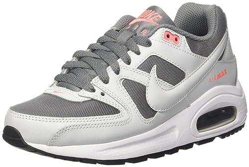 Zapatillas Running Mujer Nike Air Max Command Flex GS