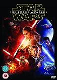 Star Wars: The Force Awakens [DVD] [2015]