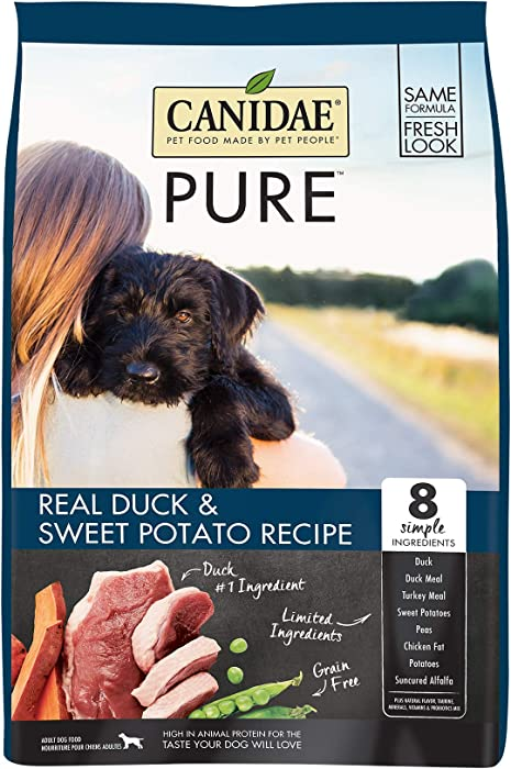 Top 10 Canidae Dog Dry Dog Food Pure