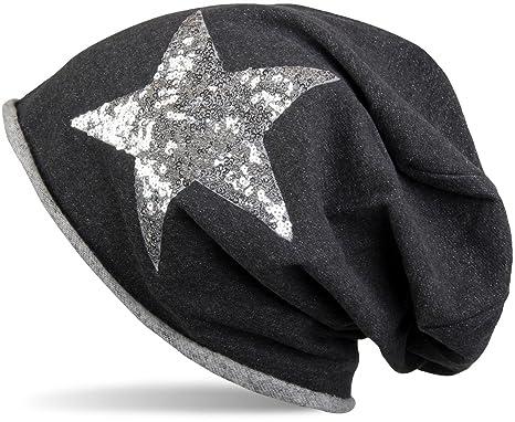 mütze mädchen stern