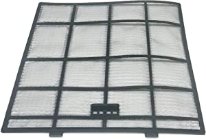 OEM Panasonic Air Conditioner AC Filter Shipped With CSS9JKUW, CSS9NKUA, CSS9NKUW, CSS9NKUW1