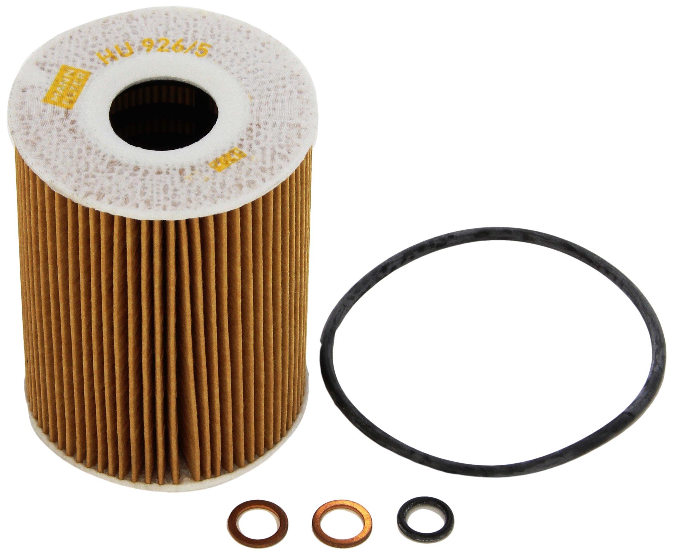 Bosch 72207WS Workshop Oil Filter