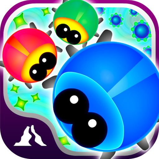 Beetle Bounce (Kindle Tablet Edition) (Best Pinball App Android)