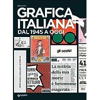 Grafica italiana dal 1945 a oggi