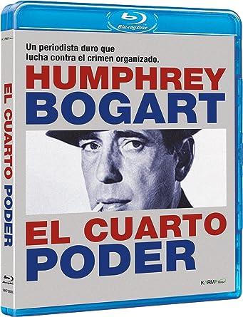 Deadline - U.S.A. El Cuarto Poder, Spain Import, see details for ...