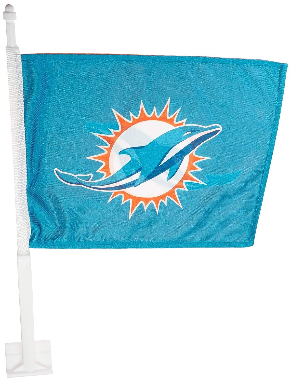 Fremont Die NFL Home & Away Car Flag 11.5' x 14.5' 70722