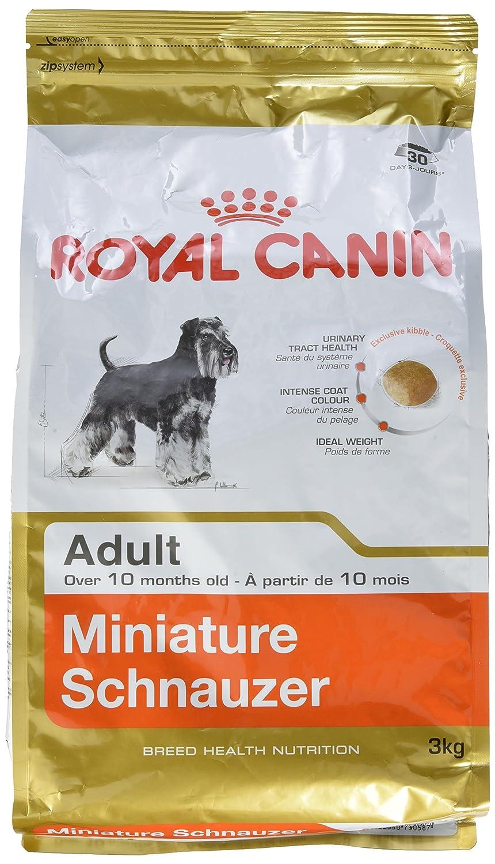 ROYAL CANIN C-08985 S.N. Schnauzer 25-3 Kg: Amazon.es: Productos para mascotas