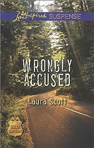 Wrongly Accused (SWAT: Top Cops Book 1)