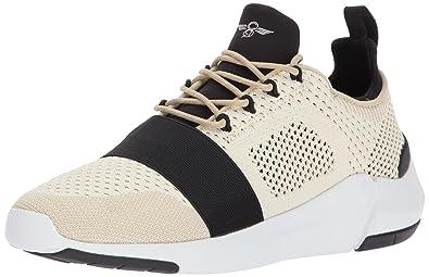 Creative Recreation Womens Ceroni Sneaker Shoe Silver Black Size 8.5 M US