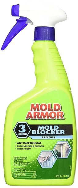 Mold Armor FG516 Mold Blocker Trigger Spray 32 Ounce Amazon