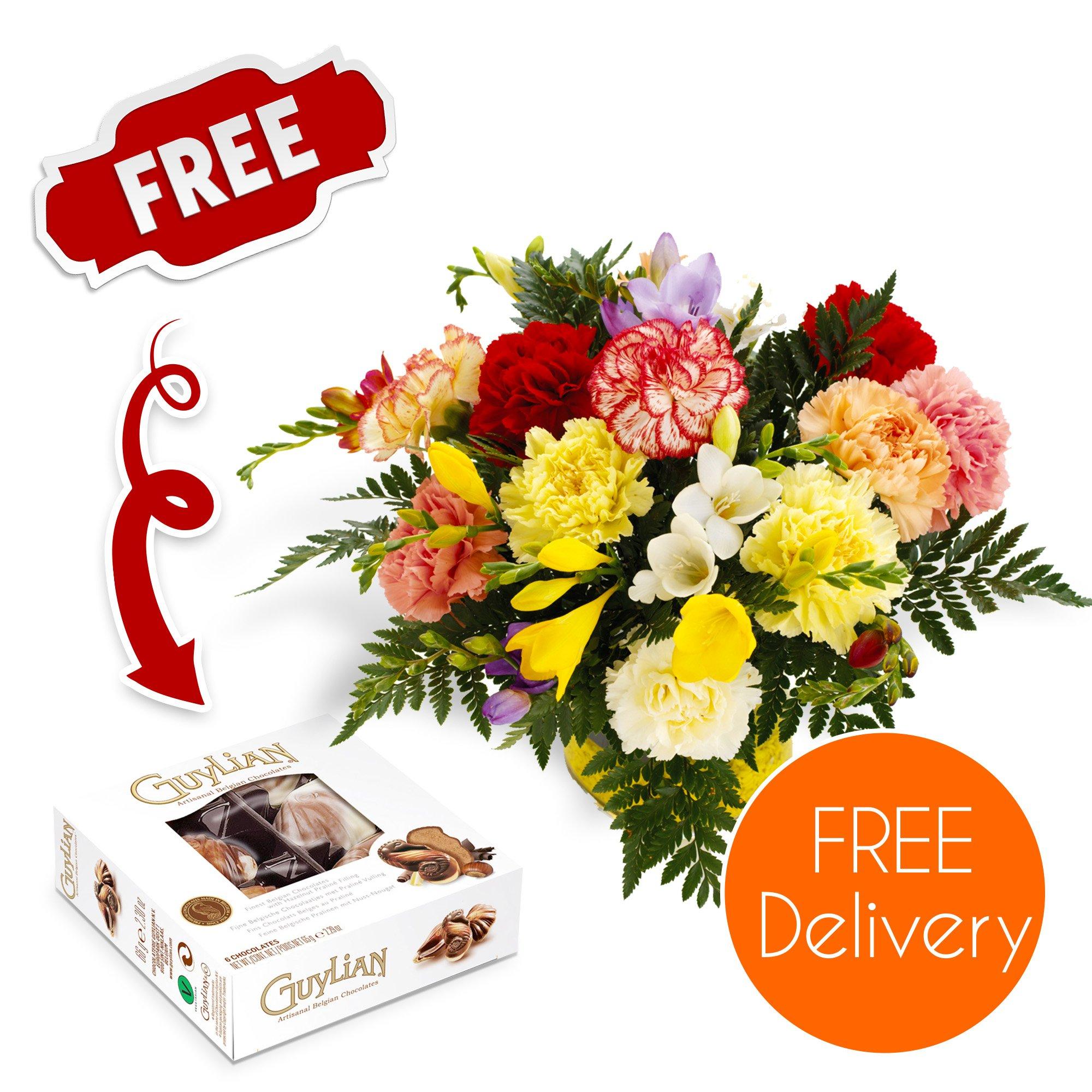 Valentine Flowers Delivered: Amazon.co.uk