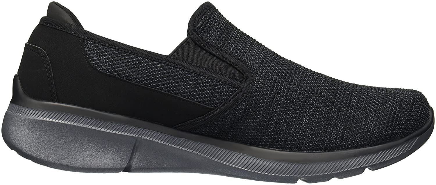 Skechers-Men-039-s-Equalizer-3-0-Sumnin-Slip-On-Loafer-Shoes-Lightweight thumbnail 28