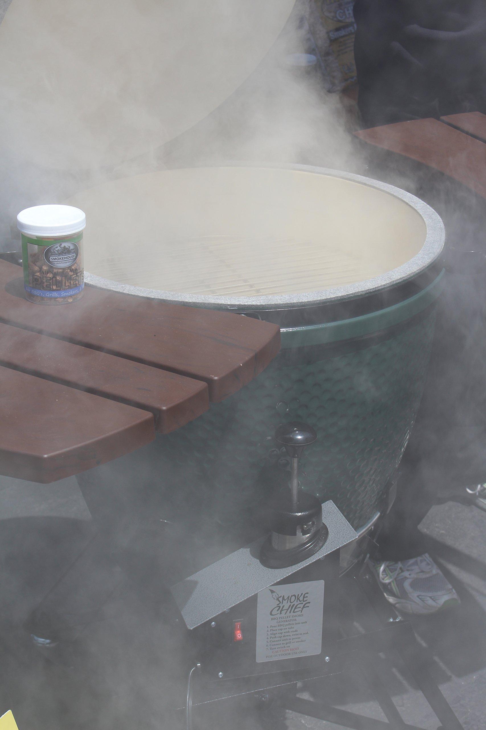Smokehouse Products 9500-000-0000 Smoke Chief Cold Smoke Generator by SmokeHouse (Image #2)