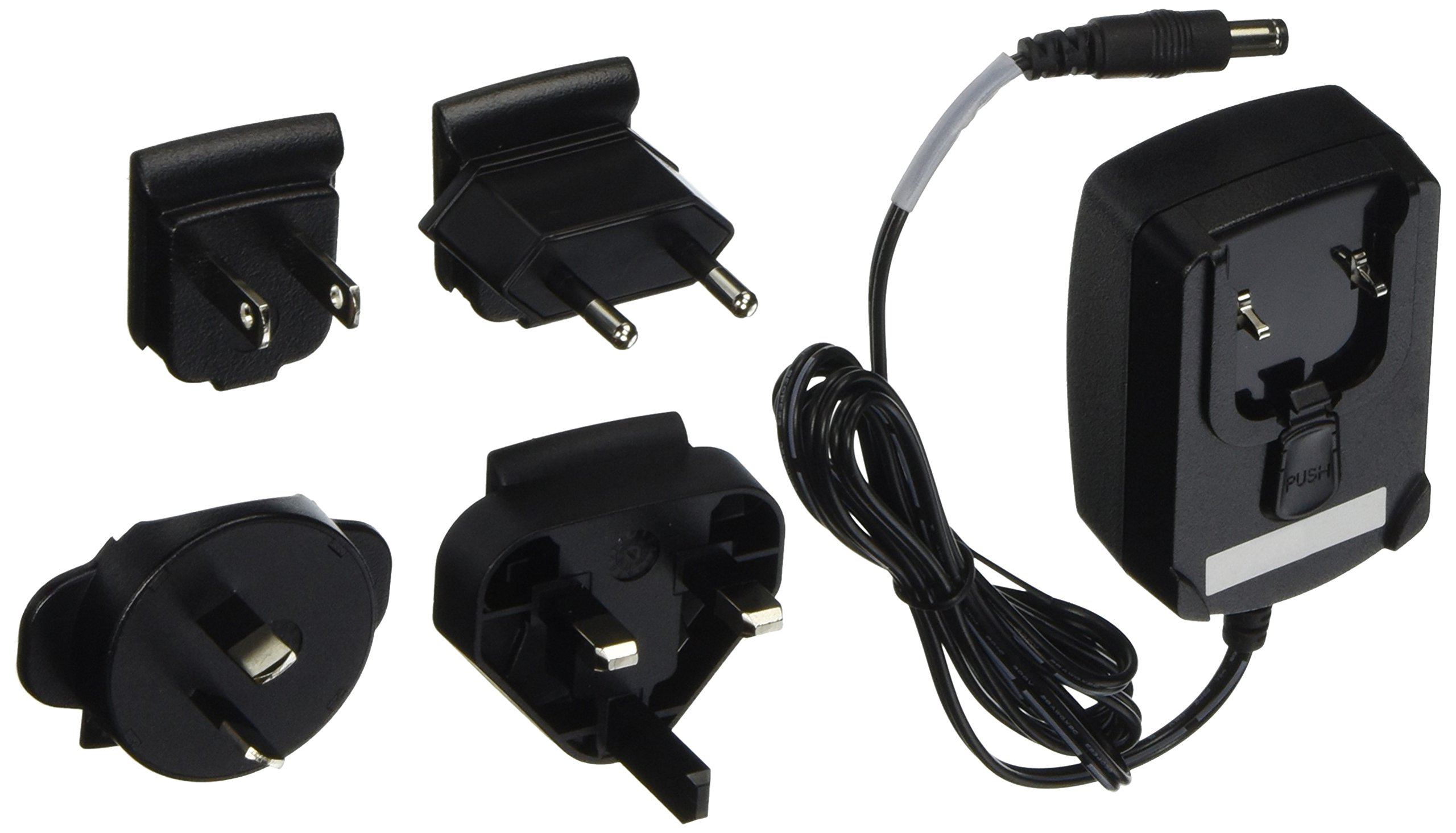 Dranetz ACADP-PR9VUS 1 Port Supply AC Adapter for Each Probe