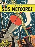 Blake & Mortimer - tome 8 - S.O.S Météores