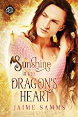 Sunshine in the Dragon's Heart Kindle Edition