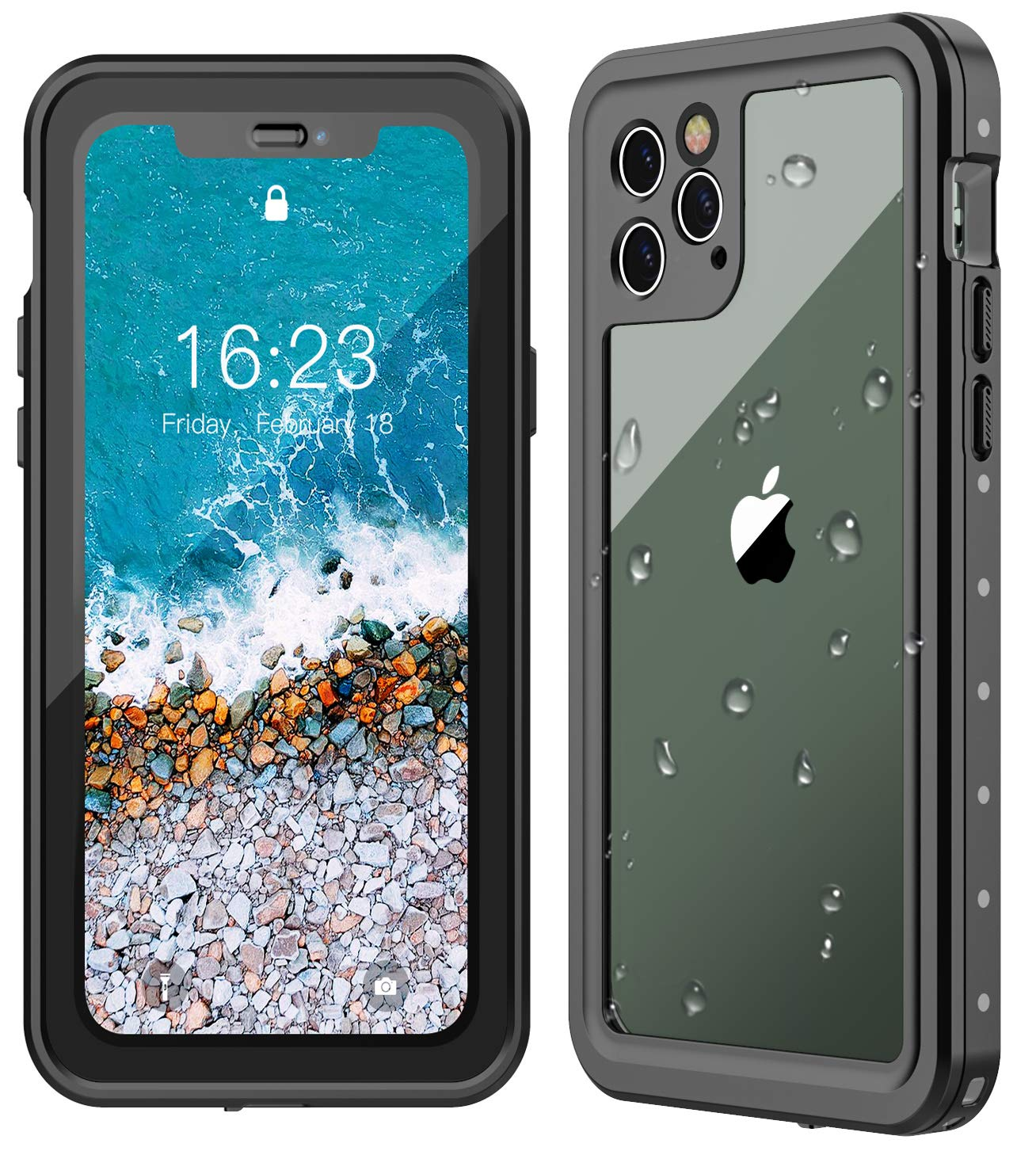 Funda Sumergible Para iPhone 11 Pro Max (6.5) Oterkin