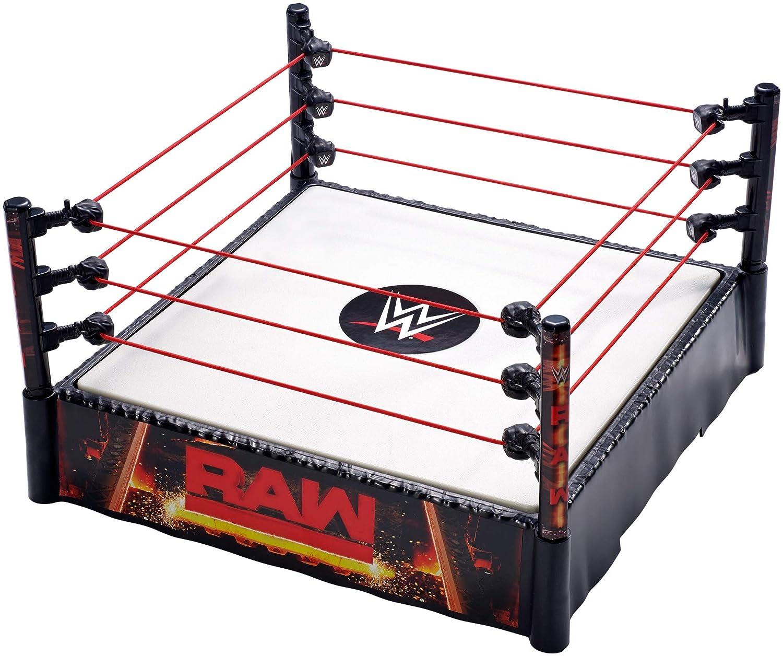 WWE NXT Ring Mattel FMH15