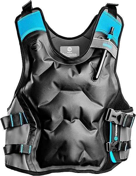 Wildhorn Inflatable Snorkel Vest