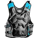 Wildhorn Inflatable Snorkel Vest - Premium Snorkel Jacket for Adults. Balanced Flotation, Secure Lock and Comfort Fit. Perfec