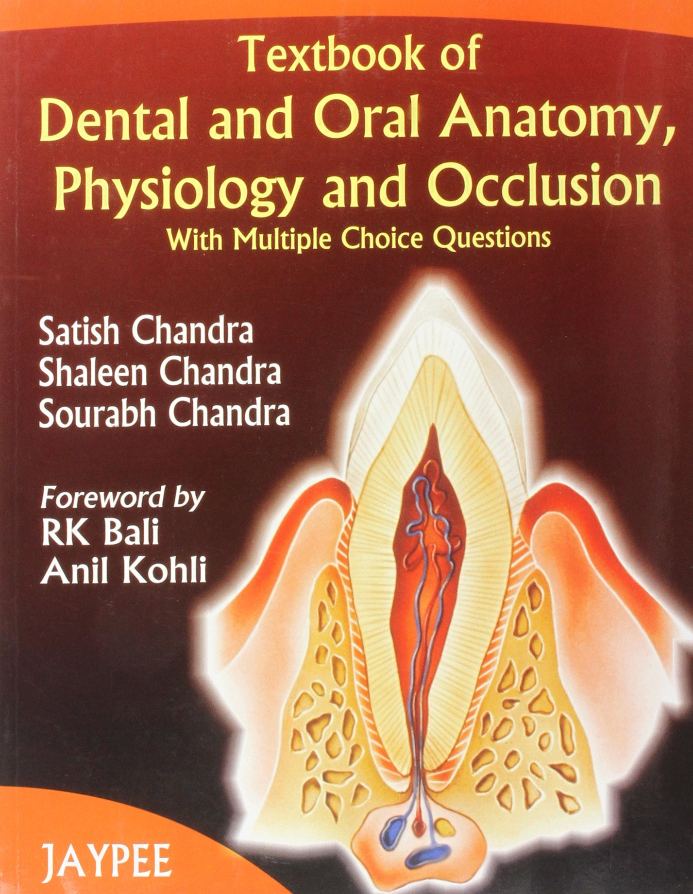 Buy Textbook Of Dental And Oral Anatomy, Physiology And Occlusion ...