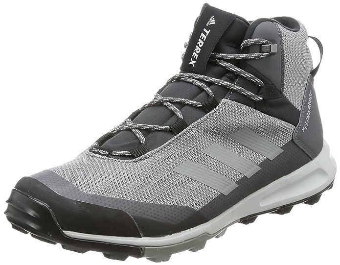 Adidas Terrex Tivid Mid CP, Botas de Senderismo para Hombre: Amazon.es: Zapatos y complementos