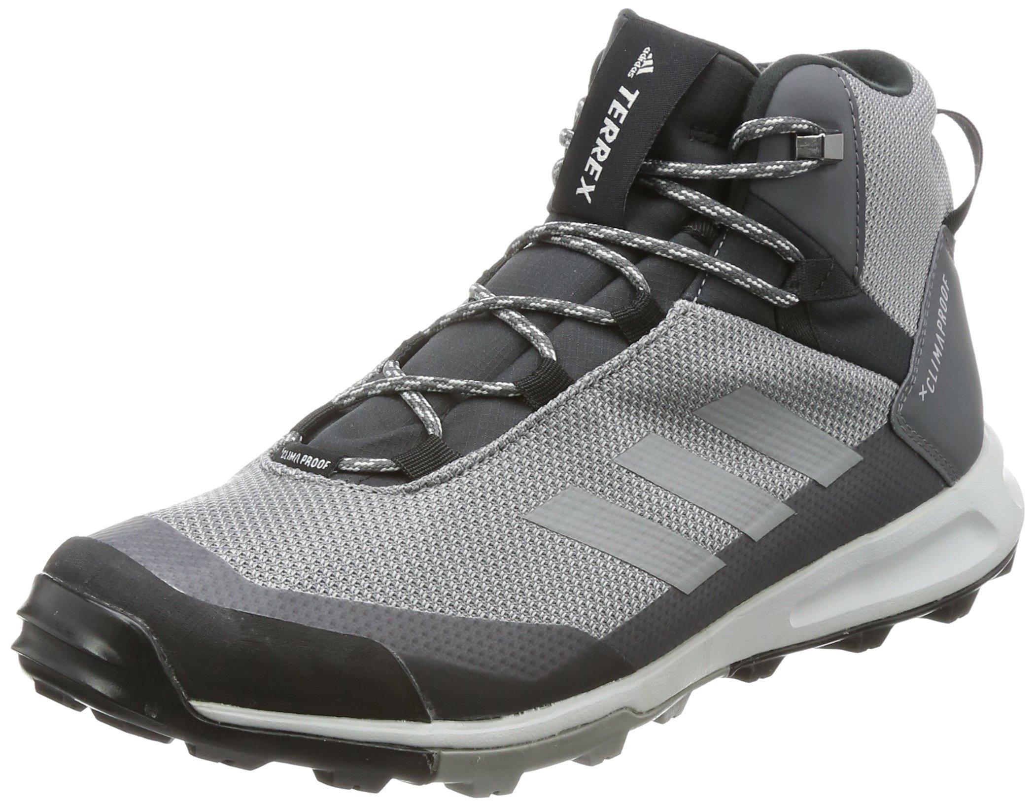 adidas Men's Terrex Tivid Mid Cp High Rise Hiking Boots