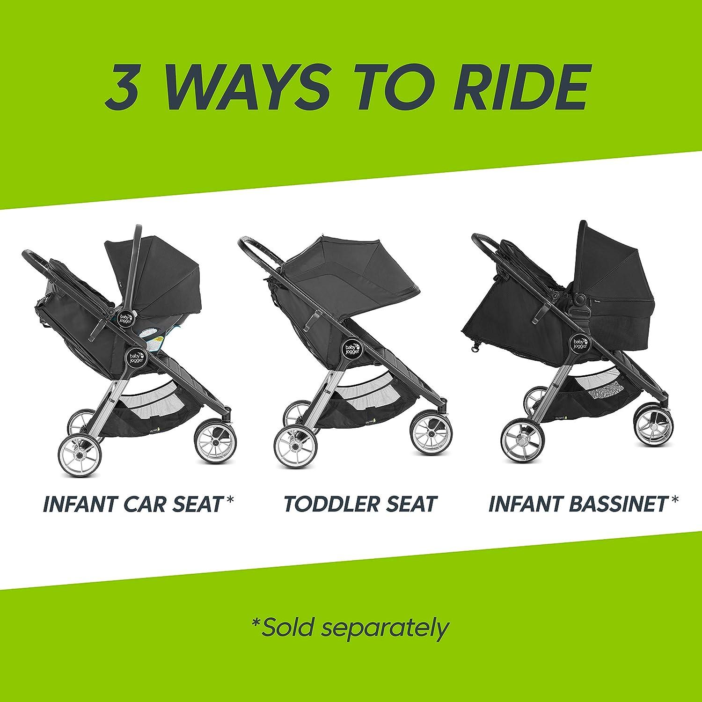 Baby Jogger City Mini 2 Stroller2