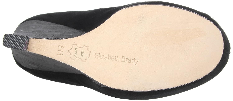 Elizabeth Brady Womens Madison Boot