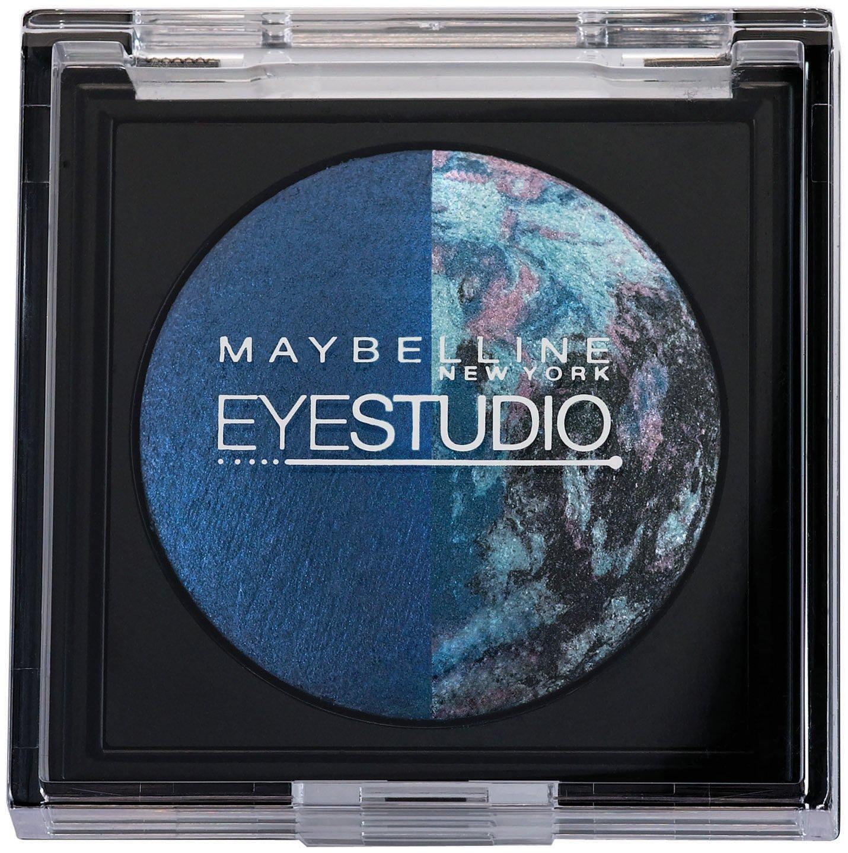 MAYBELLINE EYESTUDIO EYE SHADOW #20 NAVY NARCISSIST B002XHC6BO