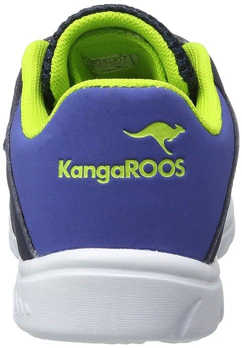 Sneakers blu navy per unisex Kangaroos Inlite Manchester En Línea Barata Tienda De Espacio Libre Precio Barato IP3dGr