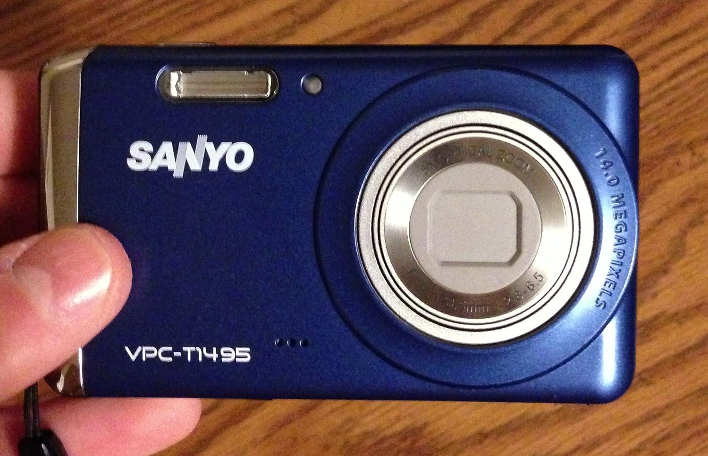 sanyo digital camera vpc t1496 manual sample user manual u2022 rh dobrev co