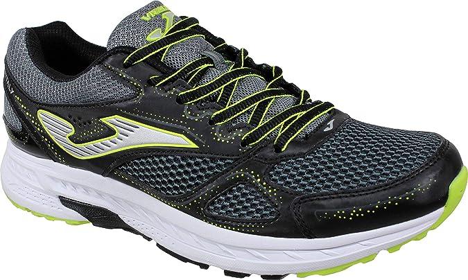 Joma VITALY Men 2022 Negro - Zapatillas Running Hombre Cordones: Amazon.es: Zapatos y complementos