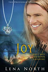 Joy (the Dreughan Book 3) Kindle Edition