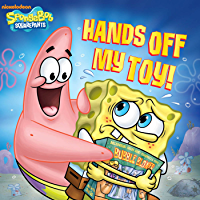 Hands Off My Toy! (SpongeBob SquarePants)