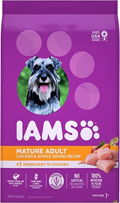 Updated 2021 – Top 10 Iams Low Cal Dog Food