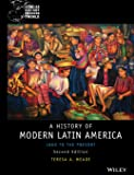 History of Modern Latin America: 1800 to the