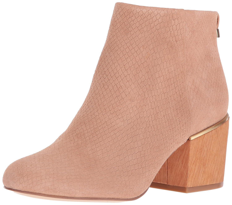 Calvin Klein Women's Jenna Ankle Bootie B01L8OFOXY 10 B(M) US Cocoon