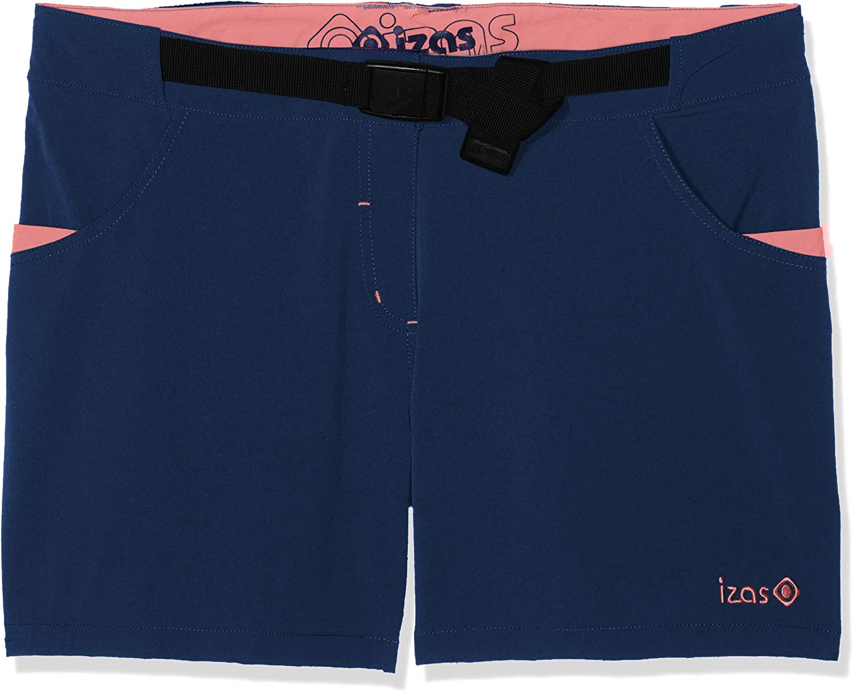 Izas Womens Kea Shorts