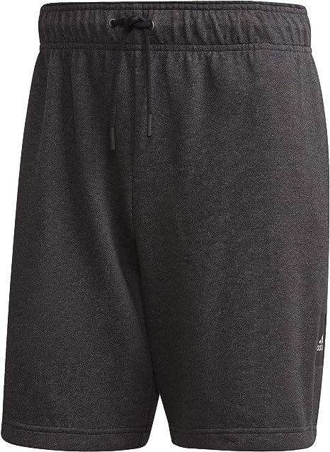 adidas Mhe Short Sta - Pantalón Corto Hombre: Amazon.es: Deportes y aire libre