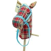 Sweety Toys 5130 caballo de madera MY BEAUTY