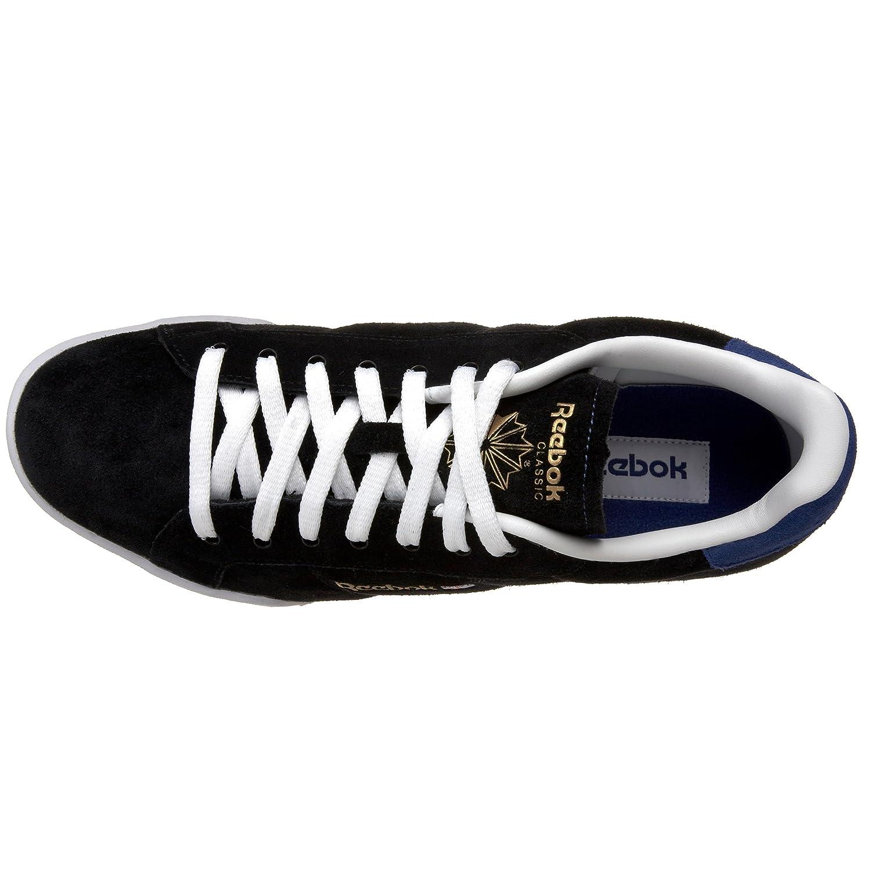 6b7a29d9721de4 Reebok Men s Npc II Sd Classic Sneaker