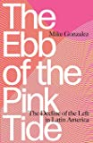 The Ebb of the Pink Tide: The Decline of the Left in Latin America
