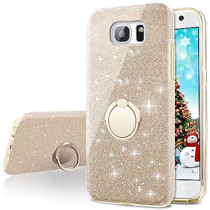 Amazon.com: Silverback - Carcasa para Samsung Galaxy S6 ...