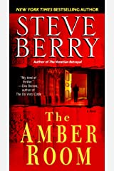 The Amber Room: A Novel of Suspense Kindle Edition