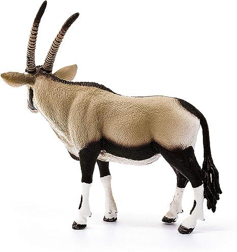 Oryx Schleich Wild Life-numero di modello 14759