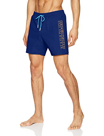 Eastbay For Sale Sale Online Varco Swim Shorts In Blue - Blue depth ba3 Napapijri Clearance Top Quality Outlet For Sale The Cheapest Online lmSFGLm0z