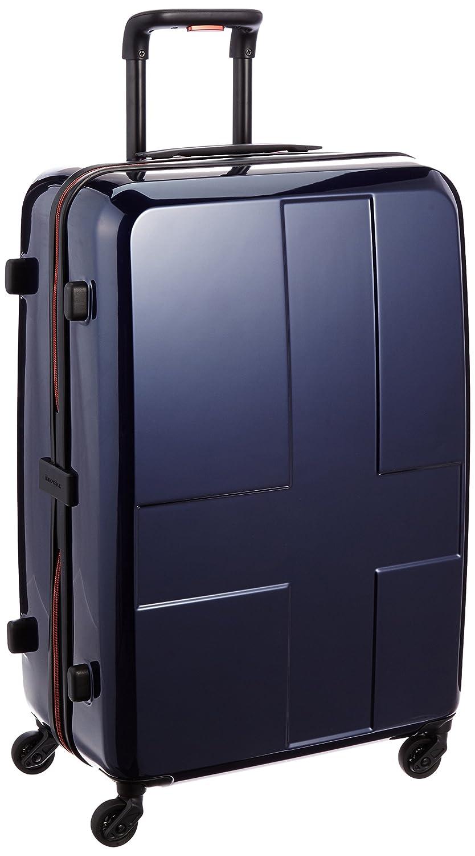 [イノベーター] innovator スーツケース 70L 3.6kg 2年保証 トートバッグ付 INV63 INDIGO (インディゴ)   B014CCXH4W